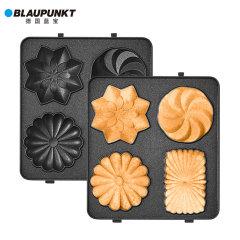 德国蓝宝(Blaupunkt)三明治机烤盘配件(mini饼干烤盘)
