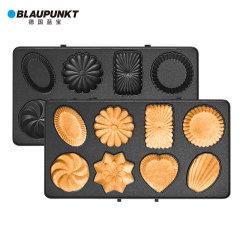 德国蓝宝(Blaupunkt)三明治机烤盘配件(PLUS饼干烤盘)