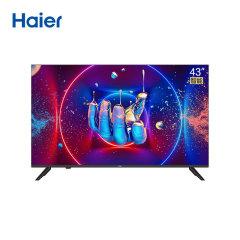海尔(Haier) LE43C61 智能平板电视