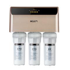 老板出品/名气(MQ)家用全流纯水净水机 PR0400-020J