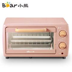 小熊(bear)电烤箱 DKX-C10M2