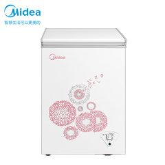 美的冷柜 BD/BC-96KM(E) (悦动粉)