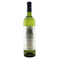丰收精选级干白750ml 葡萄酒