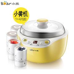 小熊(Bear)酸奶机 SNJ-B10K1 黄色