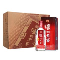 泸州老窖 头曲 55度 625ml*6 浓香型白酒 整箱装