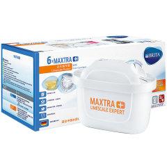 德国碧然德 Brita 净水器 净水壶 MAXTRA+LE 去水垢专家滤芯 6枚装