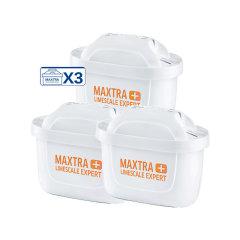 碧然德 Brita 净水器 净水壶 MAXTRA+LE 去水垢专家滤芯 3枚装
