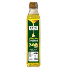 【五个农民】10%橄榄食用调和油450ml