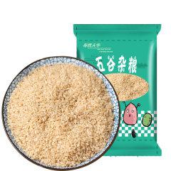 酥田系列 东北糙米玄米健身糙米饭 五谷杂粮粗粮新米 1kg