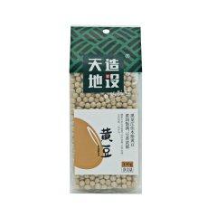 酥田系列 天造地设黄豆