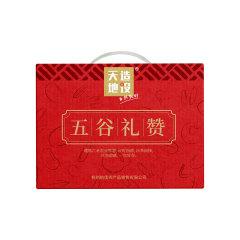 酥田系列 天造地设五谷礼赞五谷杂粮礼盒