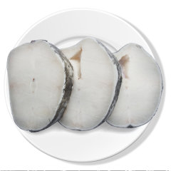 (代发)海囤岛-鳕鱼 银鳕鱼 法国进口银鳕鱼1000g