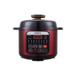 (店铺)康佳(konka)电压力锅kpc-50zs20大容量多功能5升高压锅
