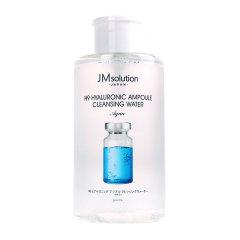 JM安瓶温和清洁眼唇卸妆水500ml