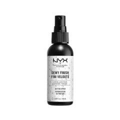 美国NYX定妆喷雾持久定妆水  MSS02光面妆感 60ml