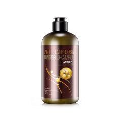 2瓶装 | 泰国AT生姜防脱洗发水Atreus无硅油控油去屑洗发水400ML