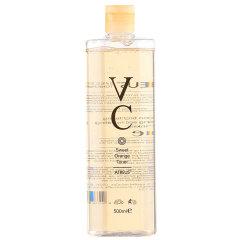 泰国atreus vc水保湿补水控油收缩毛孔温和at vc爽肤水500ml