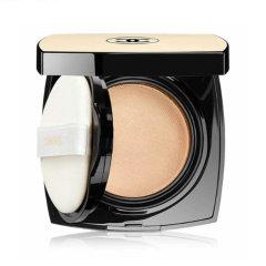 法国香奈儿Chanel Les Beiges时尚裸光果冻气垫粉饼20#