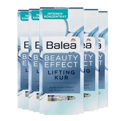 德国Balea芭乐雅玻尿酸保湿浓缩面部精华安瓶 提亮补水7瓶*4盒