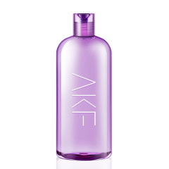 韩国AKF紫苏卸妆水脸部温和清洁眼唇脸三合一500ml