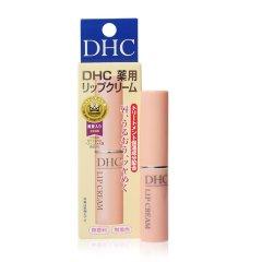 日本DHC/蝶翠诗榄护唇膏润唇膏滋润补水保湿1.5g