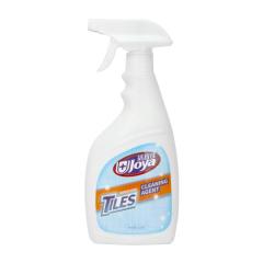 洁宜佳 瓷砖清洁剂525g   50352654