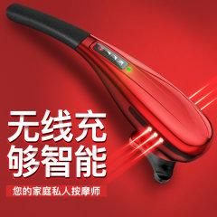 店铺凯仕乐无线按摩棒KSR-392A(红色)