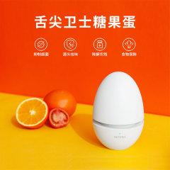 (店铺)根元舌尖卫士糖果蛋冰箱专用空气净化器
