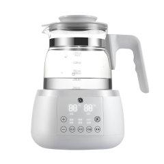 格朗GL 婴儿温奶器恒温热水壶智能消毒自动保温调奶器GLT-8S