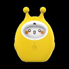金鹰卡通麦咭绘本机器人